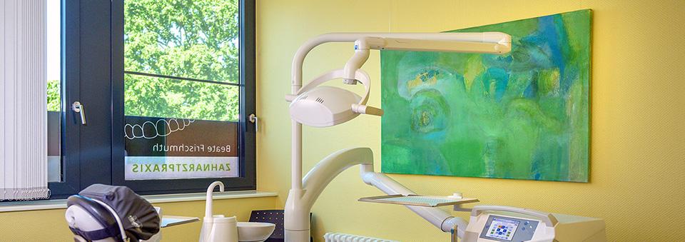 Zahnarztpraxis-Hamm-moderne-Einrichtung